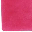 Imitácia brúsenej kože 20x30 cm/ ružová