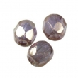 OHŇOVKY- 3 mm/50 ks /Bronze shade lustered