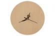 Hodiny MDF-kruh-priemer 20cm