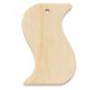drevené vlnky 40x20 mm- 2 ks v balení