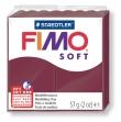 FIMO SOFT TREND 57 g-Merlot č 23