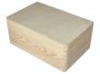 Krabička hranatá 32x21x13,5 cm