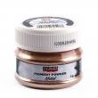 Pigmentový prášok PENTART 5g-bronzový