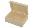 Krabička 12.5x9 cm