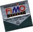 FIMO EFFECT metalický 56 g- zelený opál č.38