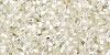 Silver-Lined Crystal TT-01-21