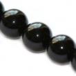 Minerálne kamene- ÓNYX 8 mm- 10 ks v balení