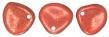 Rose Petals 8x7mm- Halo Cardinal