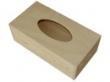 krabička na hygienické vreckovky