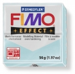 FIMO SOFT 56 g-blue ice quartz č.306