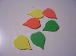 lipové listy-6ks v balení