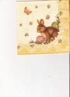 Zajac a kraslice