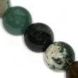 Minerálne kamene ACHÁT 10 mm- 10 ks v balení
