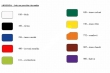 Farby na sklo a porcelán ARMERINA-fialová