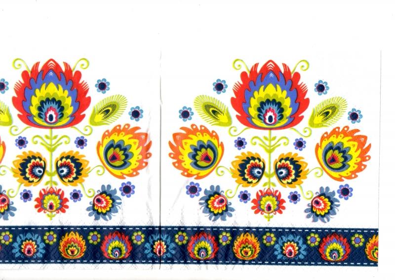Folklórne ornamenty